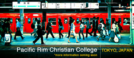 Pacific Rim Christian College, Tokyo, Japan