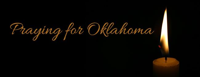 Praying for Oklahoma May 2013
