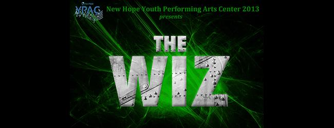 The Wiz YPAC 2013